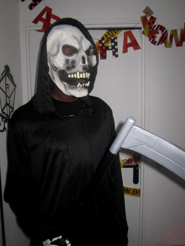 Ouja de la Muerte