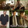 Nouveau Photoshoot de Rob' pour TV Week