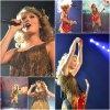 Bonjour à tous! :D Voici tout d'abord des photos du concert que Taylor à donner à Denver le 27 Spet. dans le cadre du Speak Now World Tour! :D Les photos sont encore une fois splendide ! Taylor a fait une repris de 'How To Save A Life' de The Fray! C'est juste magnifique <3 & En deuxième, attention les yeux! :D Voici la 'pub' officielle pour le premier parfum de Taylor Swift : Wonderstruck! On y voit d'avantage Taylor (plus que dans la précédente vidéo)! & l'ambiance est super bien retranscrit! Bref, Régalez-vous!