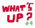 What's up n°22 : Les examens de fin d'année