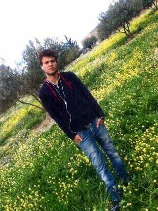 Mon photo;)