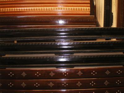 panneau horizontale pour salon marocain decoration marocaine pour salon. Black Bedroom Furniture Sets. Home Design Ideas