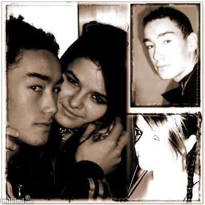Ma Femme et Moi ! <3 <3 <3