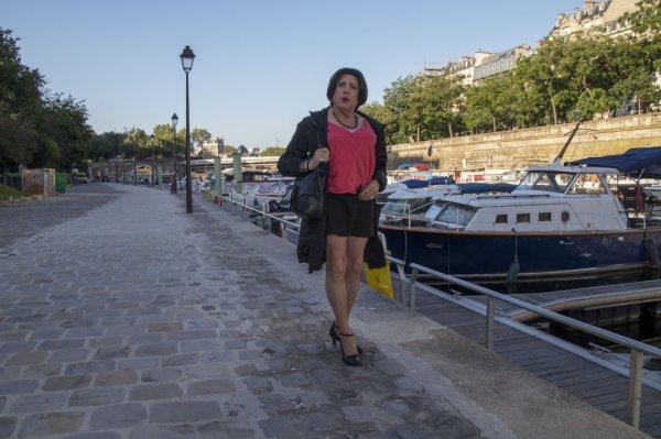 Petit virée Parisienne