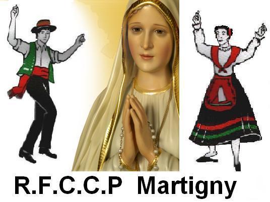 Rancho Folclórico da Comunidade Católica Portuguesa de Martigny