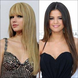 Taylor ou Selena ?