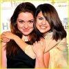 Selena Gomez et Jennifer Stone !