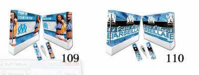 Sticker WII 10 eur