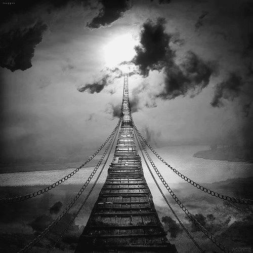 Le chemin <3