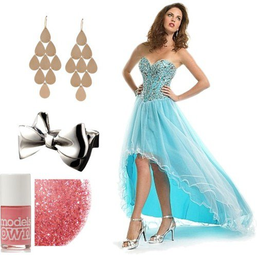 Homecoming Queen Ideas: 4 Budget-Friendly Homecoming Dresses ...