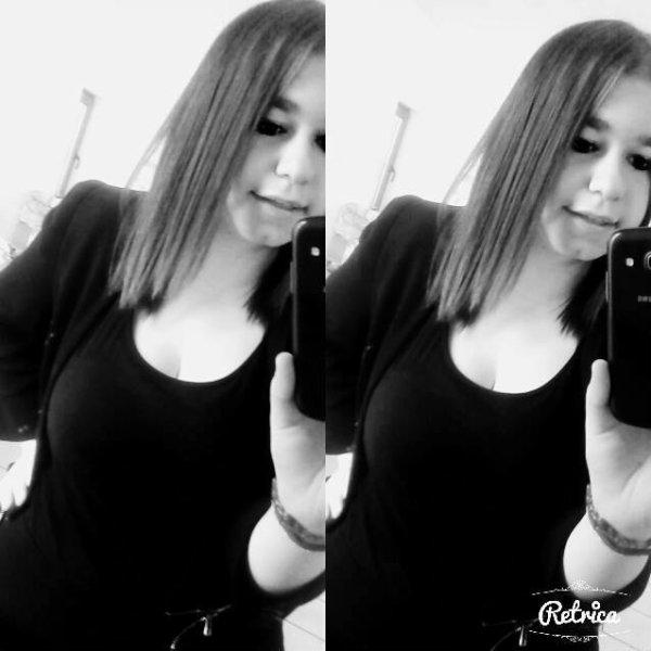 J'arrive pas à t'oublier, ne m'en veux pas..❤