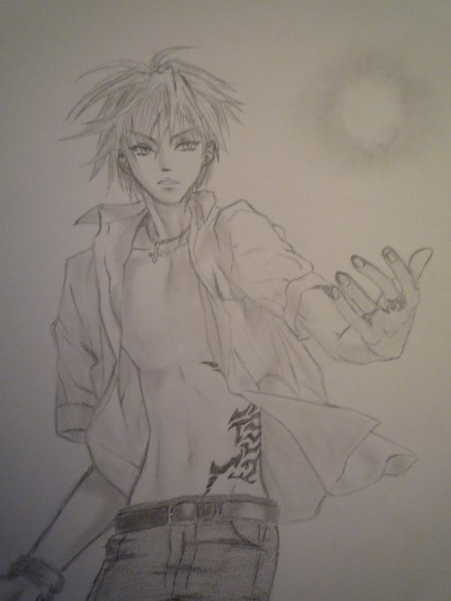 pitit dessin ! :)