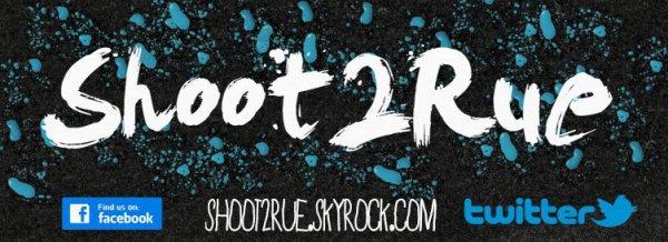 Shoot2Rue, le retour!