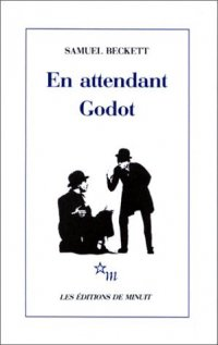 . En attendant Godot, Samuel Beckett .