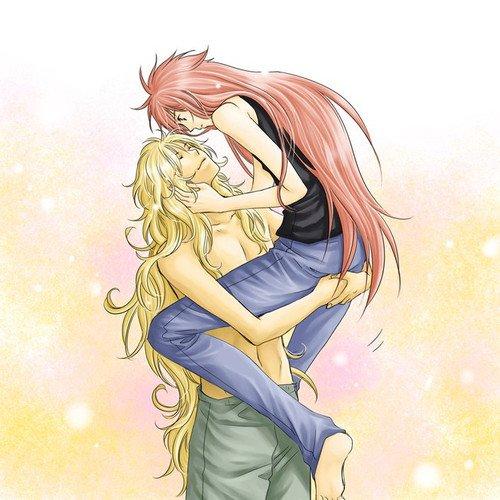 Un couple que j'adore!!!!