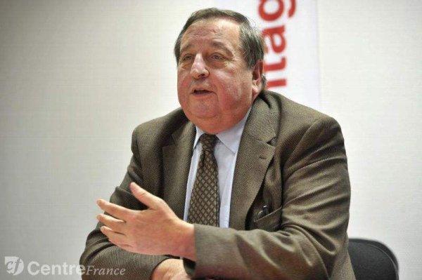 Reclassés PTT : M. Claude Nougein   (Corrèze - Les Républicains) Sénat