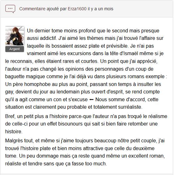 Nathalie Marie Partie 2