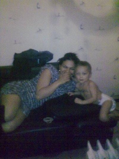 moi y ma tante