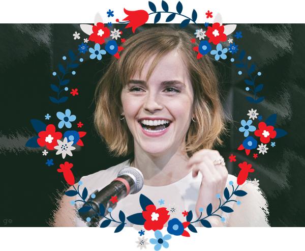 Joyeux anniversaire Emma ! Née à Paris en 1990, Emma fête ce 15/04/2021 ses 31 bougies❤