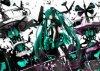 Love is war - Miku Hatsune