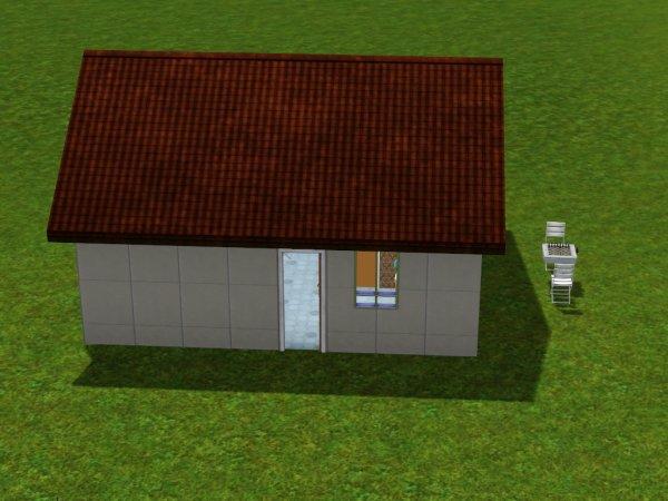 2# La maison
