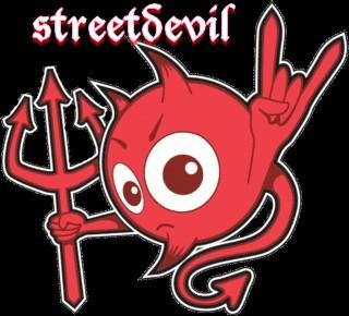 streetdevil