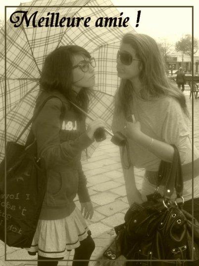 xMeilleuree Amiiee ..♥