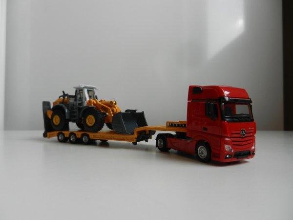 Camions au 1/87