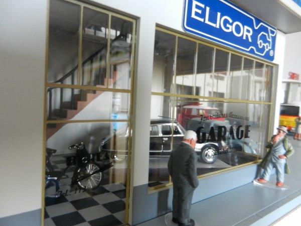 Garage Citroen