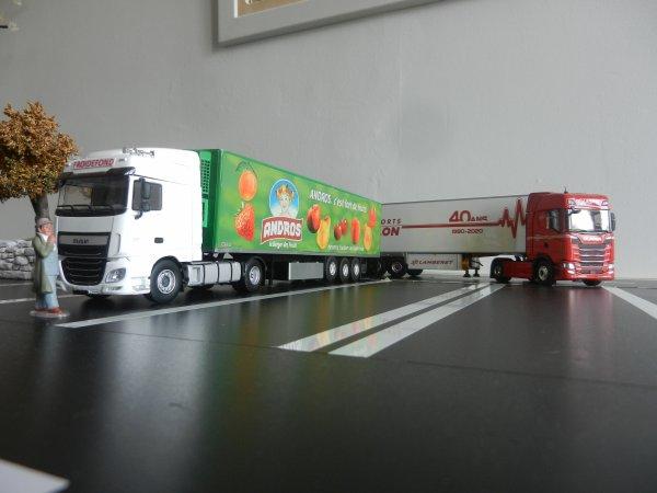 Scania Lahaye S 500 -Semi Transports Braillon