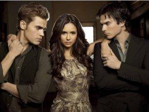 _ _ The Vampire Diaries___ _ _