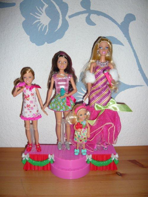 Barbie un no l merveilleux 2011 blog de my barbie doll - Un merveilleux noel barbie ...