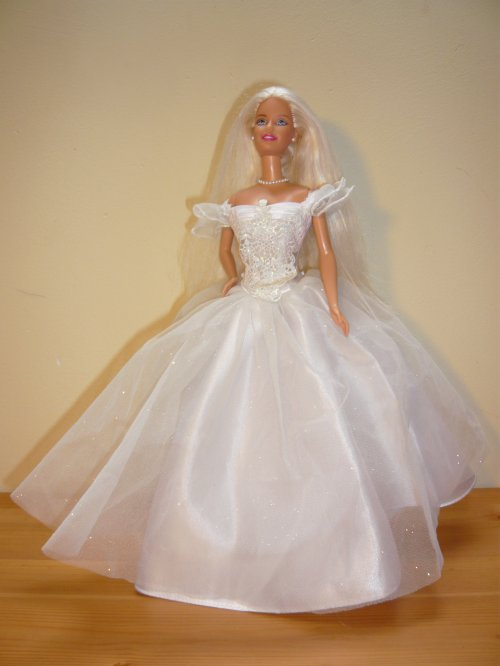barbie princesse marie
