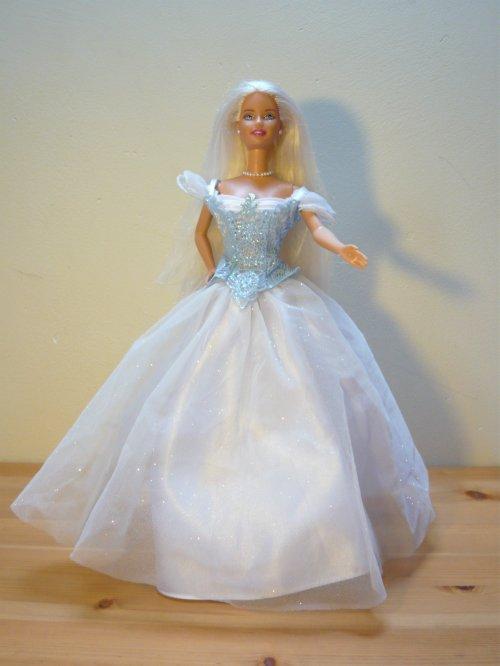 Barbie princesse mari e blog de my barbie doll - Barbie mariee ...