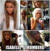 ISABELLE  STROMBERG