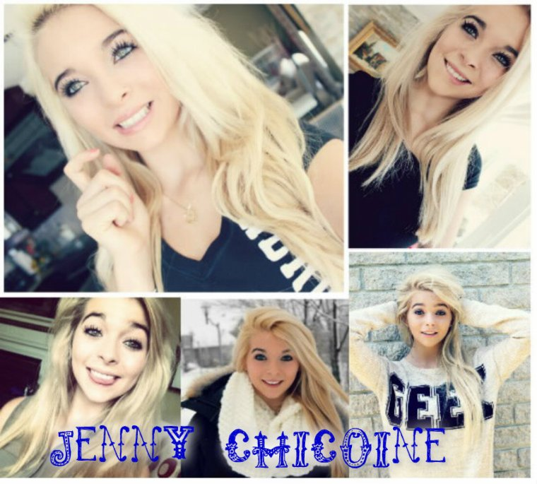 Jenny Chicoine