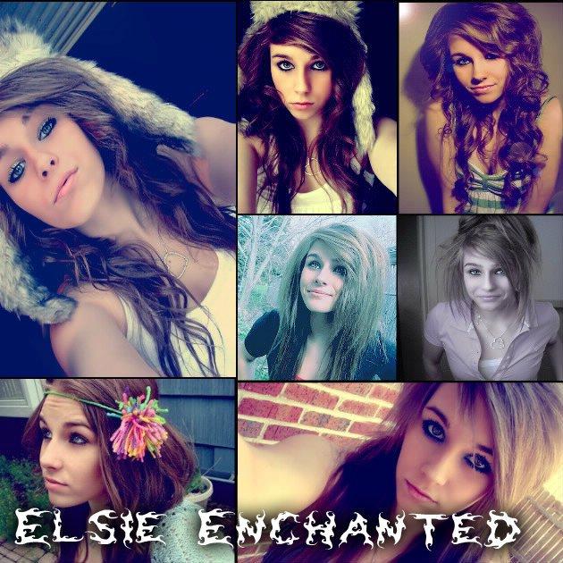 Elsie Enchanted