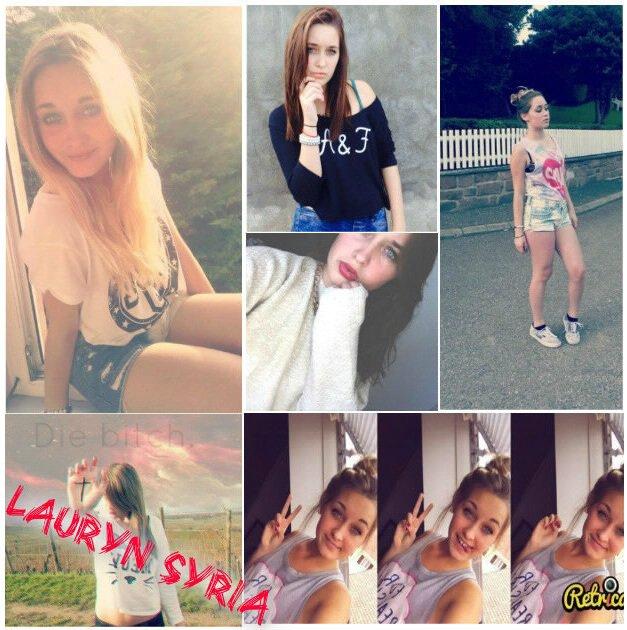 Lauryn Syria