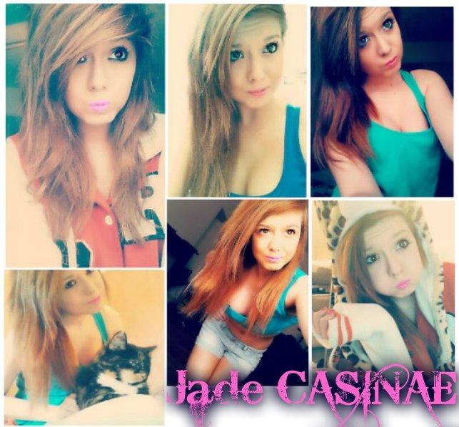 Jade Casinae
