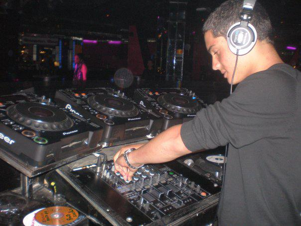 DJ Matt M