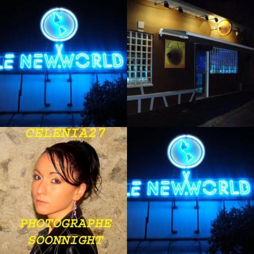 NEWWORLD et NOX  a EVREUX  par CELENIA27 SOONNIGHT