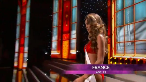 Miss Universe 2013 - Preliminary competition