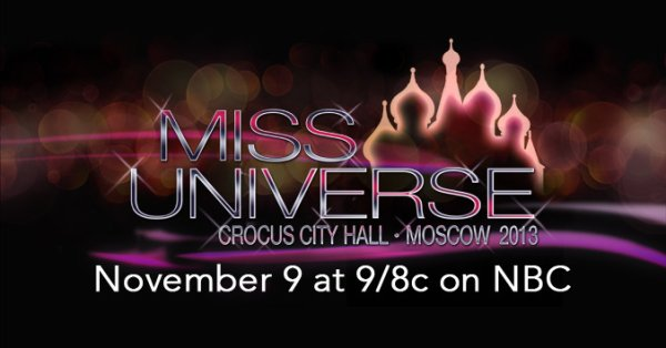 Miss Universe 2013 Live Streaming Sur Internet