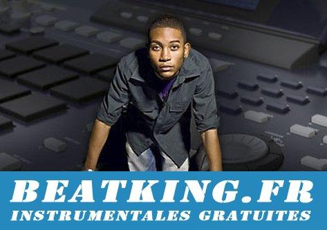 Beatking.fr - Instrumentales gratuites