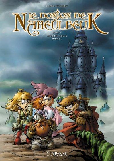 Le Donjon de Naheulbeuk tome 7