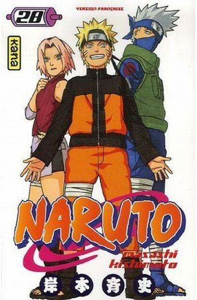 Naruto - Naruto Shippuden