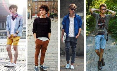 La Mode se démode, le style, jamais. ........●