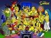 Les Simpson du zodiaque