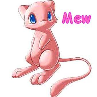 Le plus mignon de tous les Pokemon <3