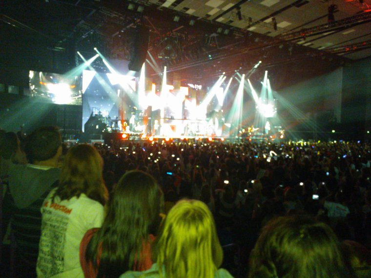 Concert Amnéville *.*